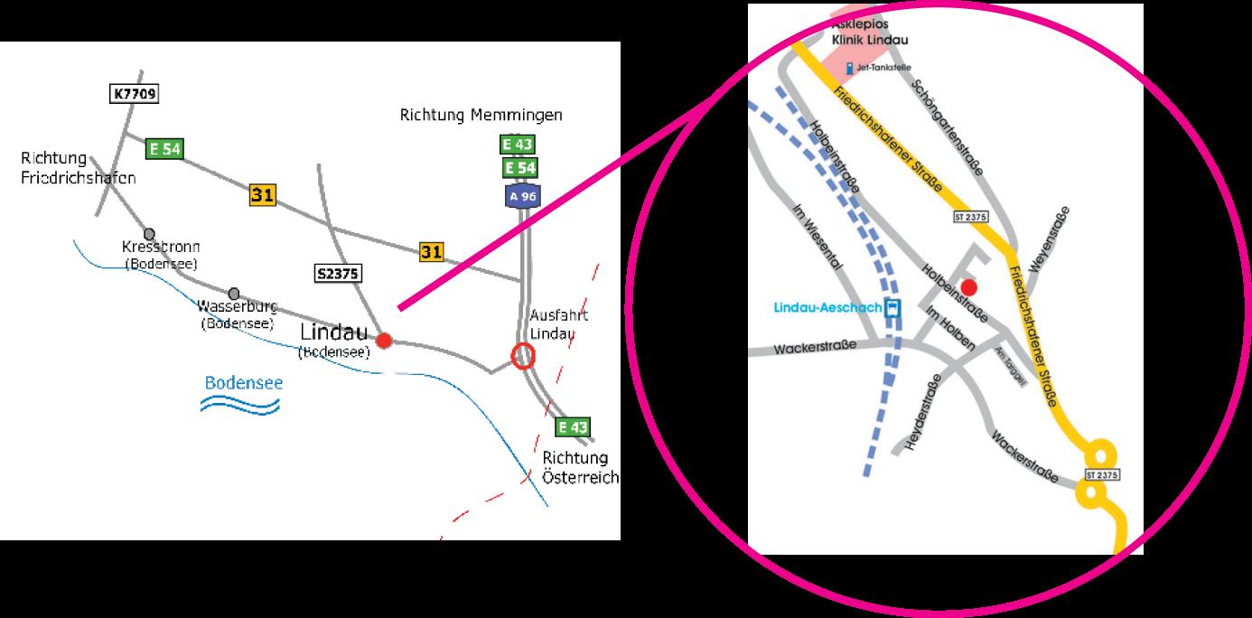 Localisation-mit-Kreis
